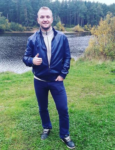 Михаил Паньшин
