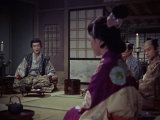 Самурай 3: Поединок на острове (1956) HD 1080p