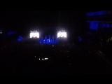 Oxxxymiron - Девочка Пиздец 03.12.16 СИБУР АРЕНА