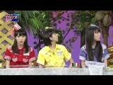 Momoiro Clover Z - Walking with dinosaurs SP