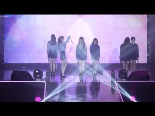 161206 티아라 (T-ARA) TIAMO (띠아모) [전체] 직캠 Fancam (KBS 희망콘서트) by Mera