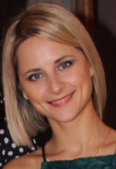 Ирина Тапешкина