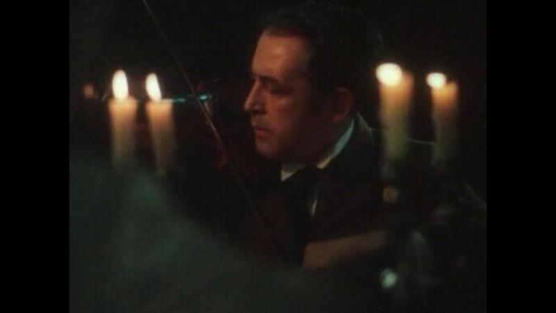 Шерлок Холмс и доктор Ватсон о любви