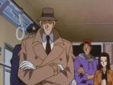 El Detectiu Conan - 148 - El cas de la frenada sobtada del tramvia