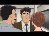 El Detectiu Conan - 589 - El pitjor aniversari (I) (Sub. Castellà)