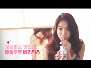 [BTS] Sistar: Сою @ Official CeCi TV