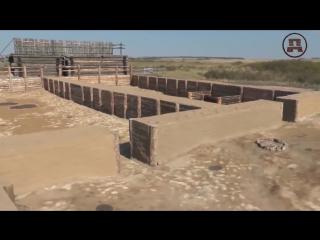 Уничтожение исторических артефактов