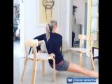 3 эффективных и простых упражнения в домашних условиях
