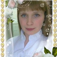 Анкета Татьяна Кленина