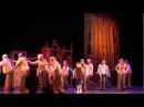 Мы одной крови. Репетиция мюзикла Маугли 20.05.2012