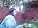 Про Женю Белоусова и фанаток о 12 лет