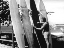 Surfing in Hawaii: Surf Riders 1960 Castle Films