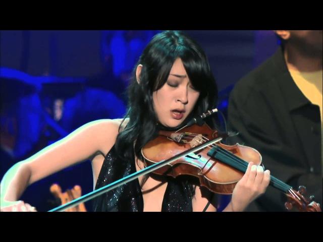 Chris Botti in Boston Emmanuel ft Lucia Micarelli HD
