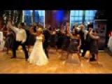 Dirty bit WEDDING flash mob - Black Eyed Peas - The Time (Dirty bit)