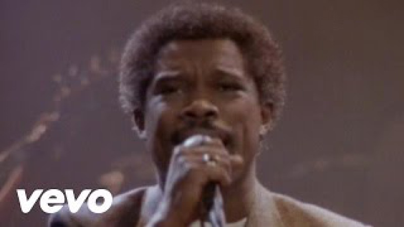 Billy Ocean When the Going Gets Tough the Tough Get Going Version 2