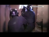 Спецназ ФСКН задержал в Петербурге группу из девяти наркодилеров