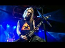 Children Of Bodom - Angels Don't Kill (Live In Stockholm) [HD]
