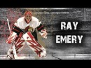 Ray Emery 29 Compilation HD