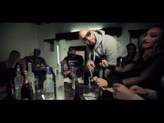 DJ Erise Ft. LECK, Sultan Djazzi - Elle m'a rendu bête - Clip Officiel