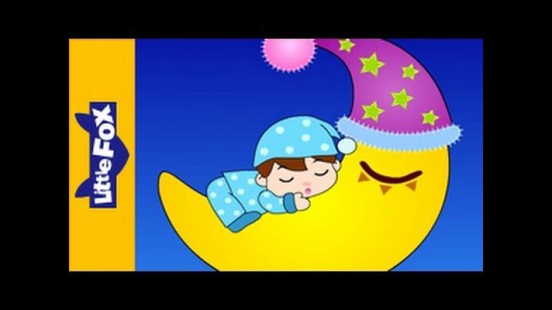 Are You Sleeping?   Nursery Rhymes   Sing-Alongs   By Little Fox