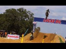 Blake Baggett Jumps into the Freestone Texas 12 ft Stewart - vurbmoto