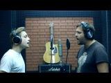ОЛЕГ ЧУБЫКИН MIKE GLEBOW - WORDS ARE  SILENT (STUDIO LIVE)