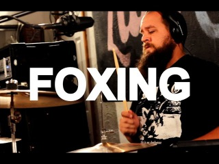 Foxing (Session 2) -