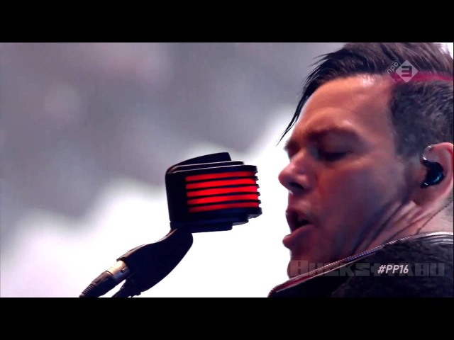 Rammstein - Rammvier / PROSHOT HD (Pinkpop Festival 2016)