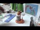 МК мульт-герои, часть 1 - 38 попугаев