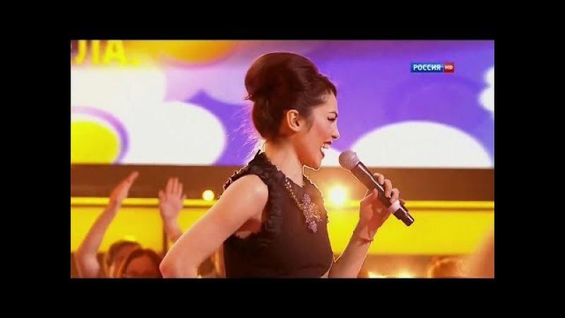 Сати Казанова / Виагра - Я не поняла. Шоу Живой звук live full HD 1080p