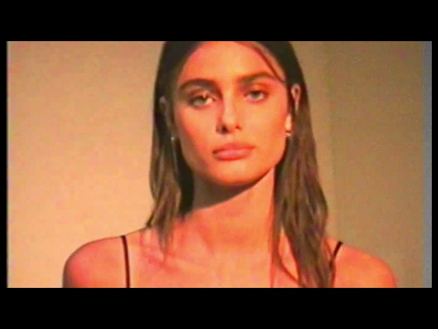 IRO S S 2017 Campaign Film Starring Taylor Hill