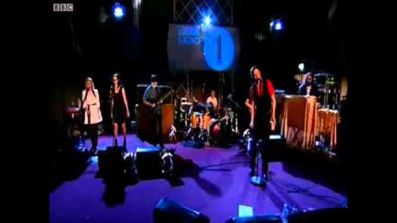Brandon Flowers-Only The Young BBC Radio 1 Live In Session
