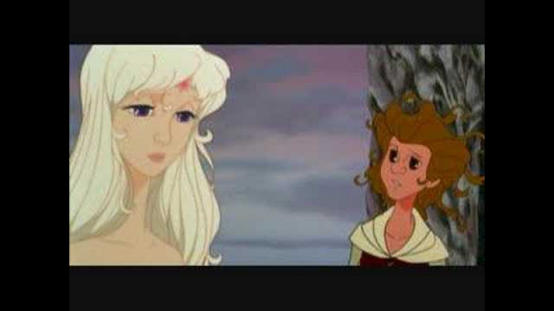 The Last Unicorn - Now That I'm A Woman [High Quality]