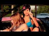 Peugeot 307 & Girls