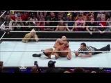 WWE Payback 2016 May 1, 2016 highlights