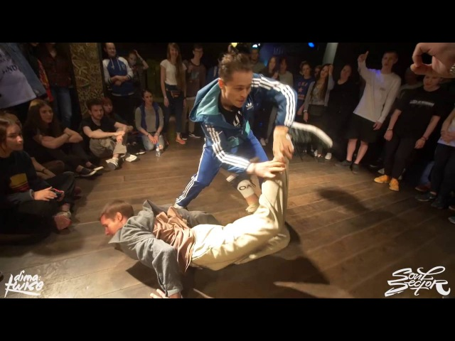 1/2 HIP-HOP 2x2 | ШУМИХА СРЕДИ TRUE vs MIRASH | SOUL SECTOR BATTLE V.1