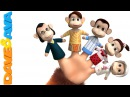 Finger Family Song Nursery Rhymes and Baby Songs YouTube Nursery Rhymes from Dave and Ava
