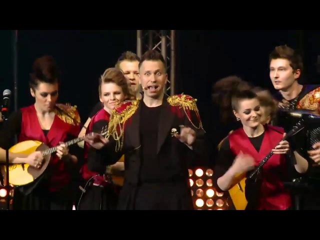 Russian Bon Jovi - It's My Life