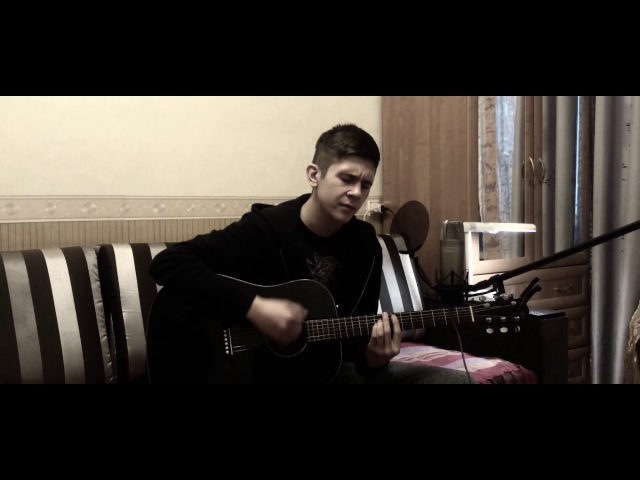 30 seconds to Mars The Kill acoustic cover