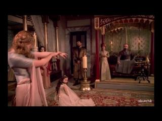 Первый танец Хюрем для султана
