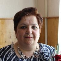 Эльвина Юсупова