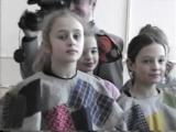 сказка о царе Салтане , репетиции +лоскутик и облачко (ч. 1)