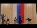 Ольга Николаева поет песни Светланы Копыловой