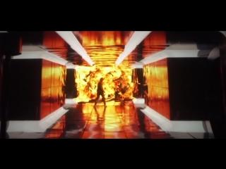 Люди Икс Апокалипсис - Герой Ртуть