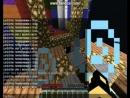 Паркуродроппинг - прохождение карты Dengious jump для майнкрафт #12