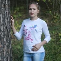 Светлана Шаяхметова