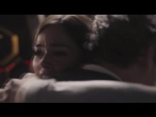 Sick of losing people || Doctor who || Twelve Clara || Sacrifice