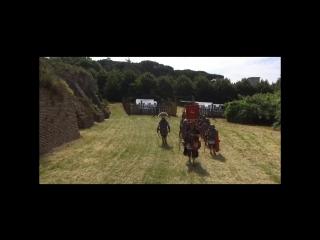 Legio II Parthica Severiana et Legio IX Hispana Anfiteatro Albano