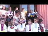 25 річниця дня Незалежності України (с. Новоселиця)