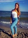 Фото Александры Верпатовой №25